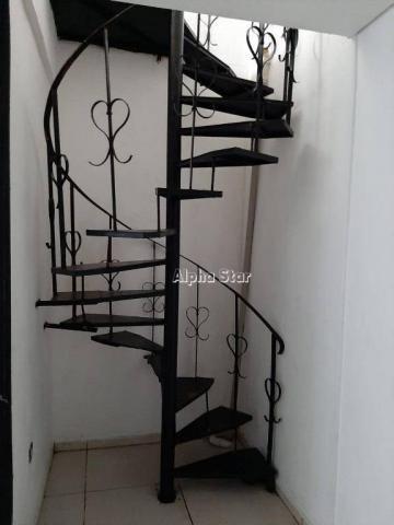 Prédio para alugar, 64 m² por R$ 3.000/mês - Condomínio Centro Comercial Alphaville - Baru - Foto 9