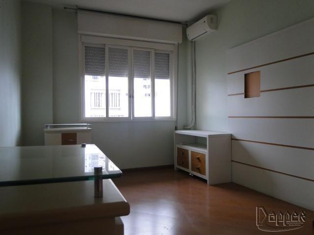Apartamento à venda com 3 dormitórios em Centro, Novo hamburgo cod:15829 - Foto 11