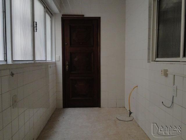 Apartamento à venda com 3 dormitórios em Centro, Novo hamburgo cod:15829 - Foto 8