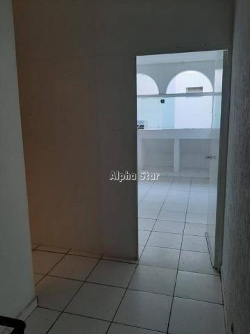 Prédio para alugar, 64 m² por R$ 3.000/mês - Condomínio Centro Comercial Alphaville - Baru - Foto 15