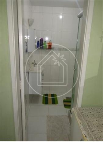 Apartamento à venda com 3 dormitórios em Catete, Rio de janeiro cod:861907 - Foto 17