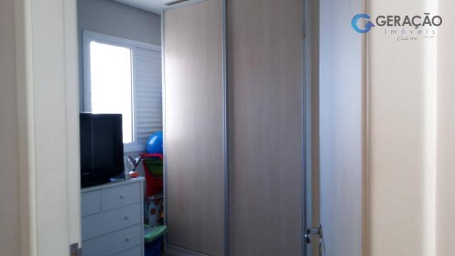 Apartamento com 3 dormitórios à venda, 131 m² por r$ 690.000 - jardim das indústrias - são - Foto 11