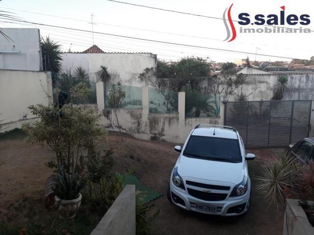 Casa à venda com 3 dormitórios em Colônia agrícola samambaia, Brasília cod:CA00450 - Foto 2