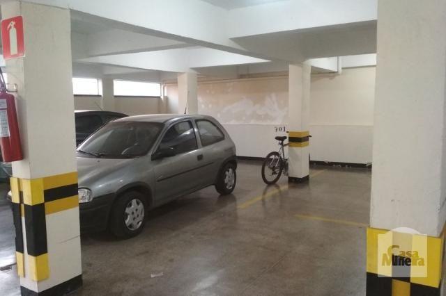 Apartamento à venda com 3 dormitórios em Paquetá, Belo horizonte cod:254467 - Foto 14