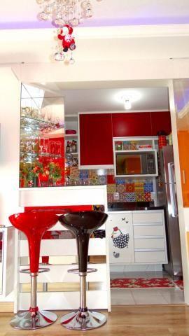 Apartamento à venda com 2 dormitórios em Sarandi, Porto alegre cod:981 - Foto 15