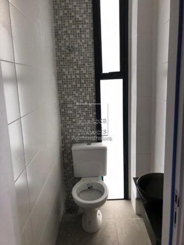 Apartamento à venda com 3 dormitórios em Correas, Petrópolis cod:4071 - Foto 10