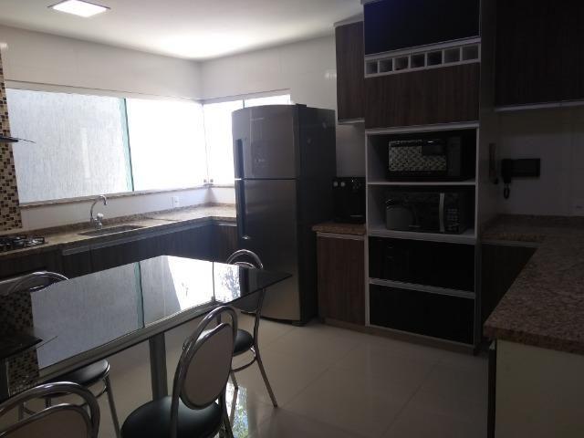 Allmeida vende casa de alto padrão no Condomínio Mansões Entre Lagos - Foto 18