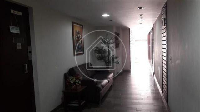 Apartamento à venda com 3 dormitórios em Catete, Rio de janeiro cod:861907