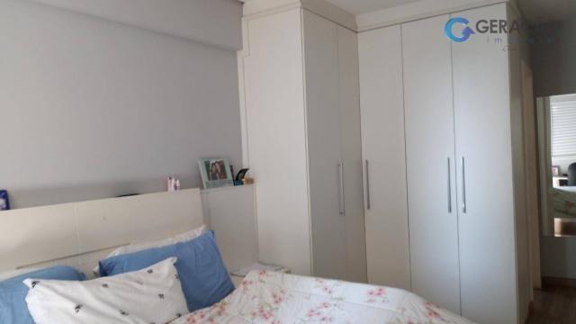 Apartamento com 3 dormitórios à venda, 131 m² por r$ 690.000 - jardim das indústrias - são - Foto 15