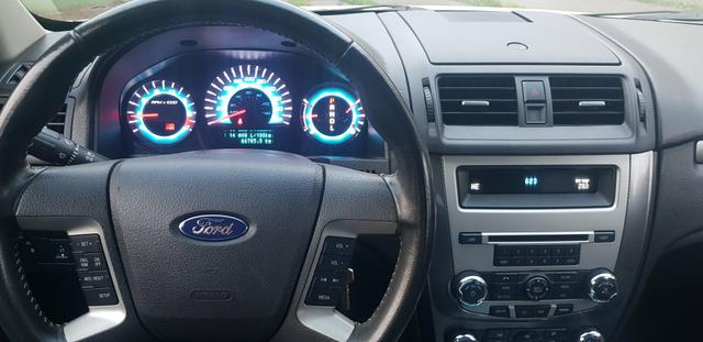 Ford Fusion 2.5 SEL 2011 - Foto 8