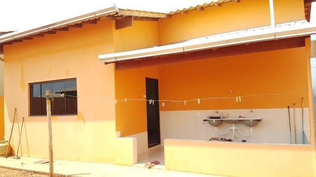 Casa com 03 quartos em Araxá - Foto 9