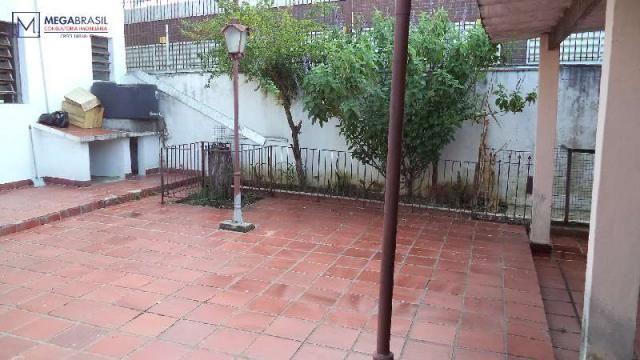 Casa à venda com 4 dormitórios em Cambuci, São paulo cod:CA017862 - Foto 15