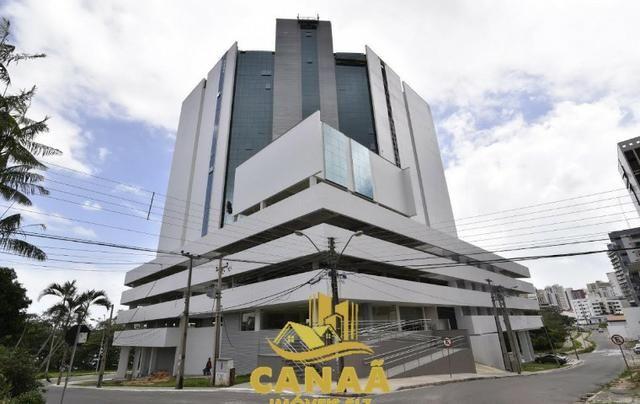 Oportunidade Lindas Salas Comerciais no Renascença   100% Financiadas