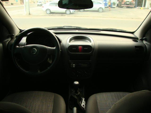 GM Corsa maxx 2011/2012 1.4 - Foto 11