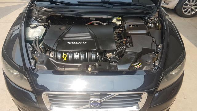 Volvo C30 2.0 Cambio Manual Ano 2009 - Foto 14