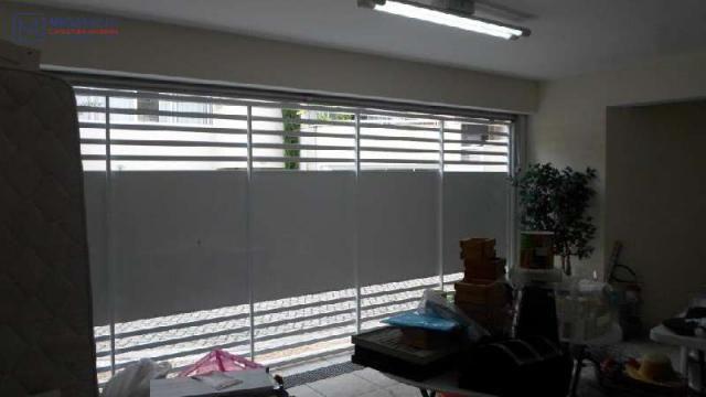 Casa à venda com 3 dormitórios em Jardim vila mariana, São paulo cod:CA021225 - Foto 15