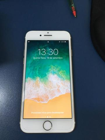 Iphone 7 32 Gb sem detalhes - Foto 5