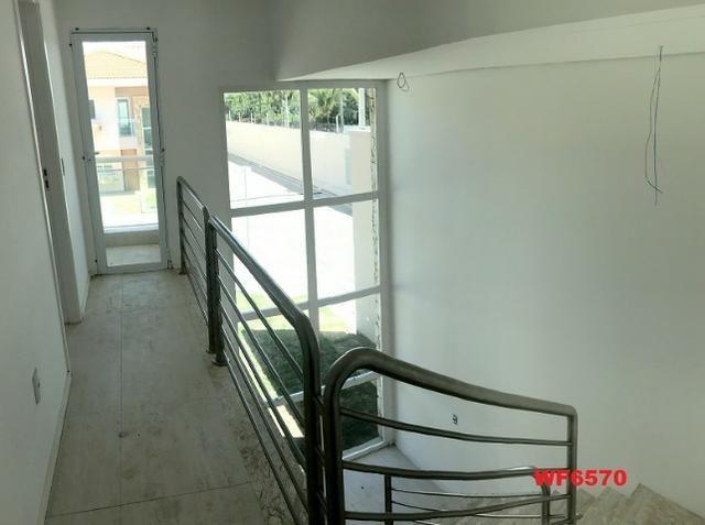 Casa em condomínio para alugar, Condomínio no Eusébio, Precabura, 3 quartos, lazer - Foto 7