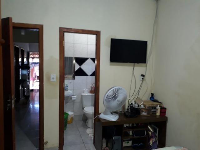 Vendo ágio casa em Goianira abaixou mais ainda 65.000 - Foto 17
