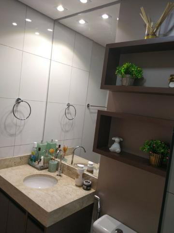 Apartamento Luxxor com Planejados - Foto 13