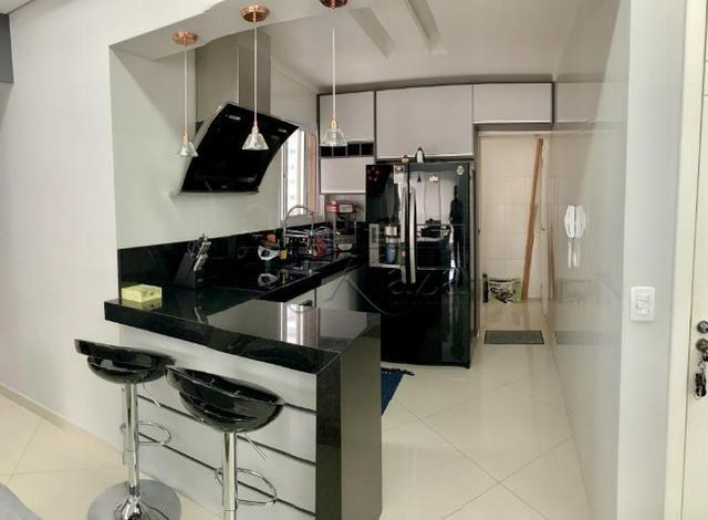 Splendor Garden - Apartamento Mobiliado e Decorado - 2 Dormitórios 1 Suíte - Foto 3