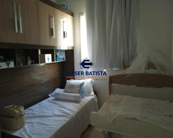O.P.O.R.T.U.N.I.D.A.D.E >> AP 03 quartos com Suíte no Condomínio Mochuara - Foto 8