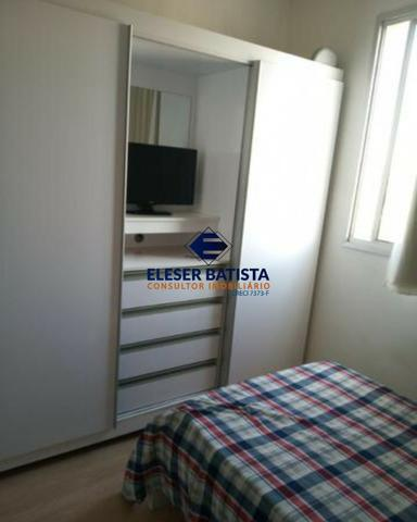 O.P.O.R.T.U.N.I.D.A.D.E >> AP 03 quartos com Suíte no Condomínio Mochuara - Foto 10