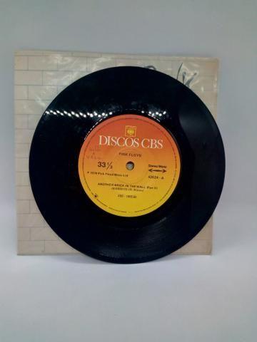 Vinil Compacto Pink Floyd - Foto 3