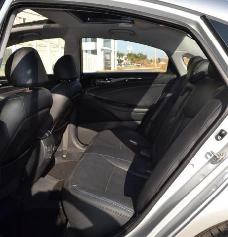 Hyndai Sonata GLS - Foto 9