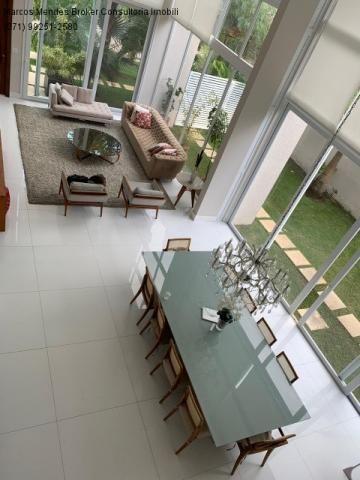 Casa totalmente mobiliada em buscaville - analisamos permuta em imóvel de menor valor. apa - Foto 8