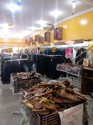 Vende-se loja completa no centro de cuiabá - Foto 3