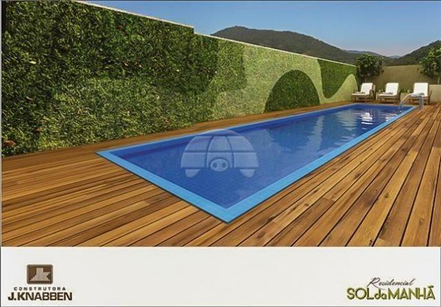 Apartamento à venda com 2 dormitórios em Centro, Balneário camboriú cod:156661 - Foto 5