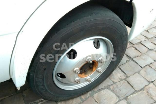 Iveco Daily 70.13 4X2, ano 2007/2007 - Foto 7