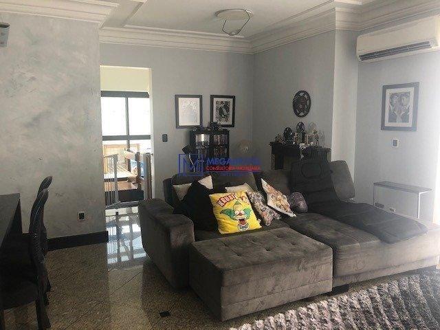 Apartamento para alugar com 5 dormitórios em Jardim vila mariana, São paulo cod:CO024625 - Foto 3