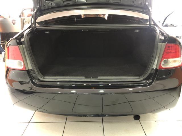 Honda Civic LXS - 1.8 Aut. Flex / Completo - Foto 16