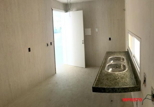 Casa em condomínio para alugar, Condomínio no Eusébio, Precabura, 3 quartos, lazer - Foto 5