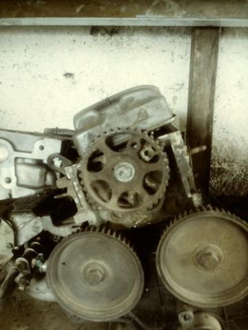 Cabecotes Usados para carros populares - Foto 2