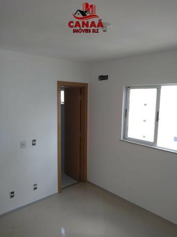 Cond. Fit Life Planalto Turu III   02 Quartos Suíte   Área de Lazer Completa - Foto 13