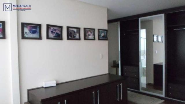 Casa à venda com 3 dormitórios em Jardim vila mariana, São paulo cod:CA021225 - Foto 12