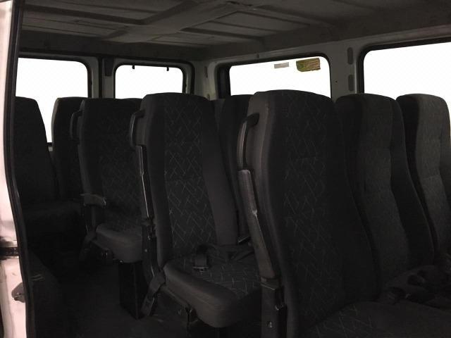 Ducato Minibus 2.8 Dielse 16 Lugares - Foto 5