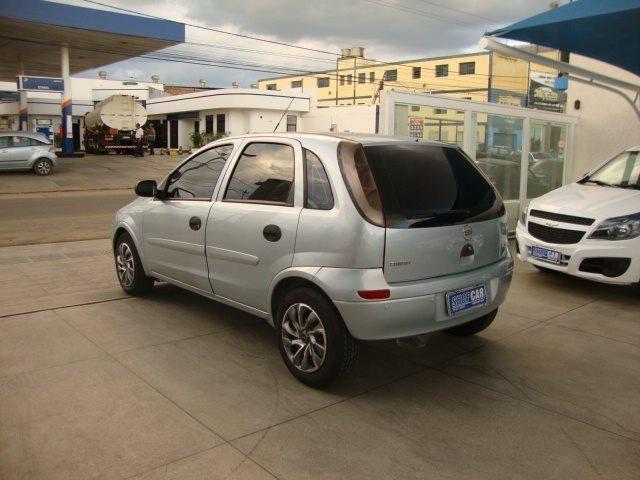 GM Corsa maxx 2011/2012 1.4 - Foto 6