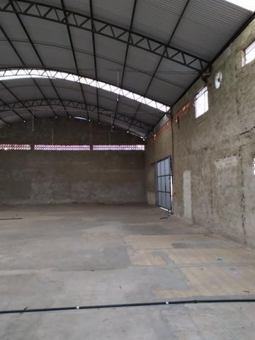 Barracão em Araucária - Foto 6