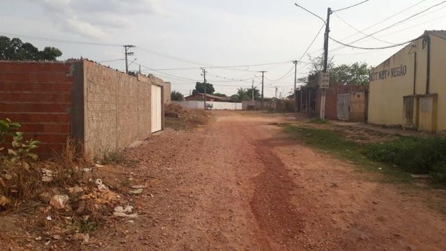 Terreno Bem Localizado Próximo do Ponto Final Osmar Cabral Residencial Brasil 21 - Foto 5