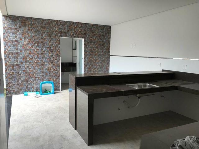Casa Alto Padrão 3 quartos - Bairro Campos Elisios - Varginha MG - Foto 9
