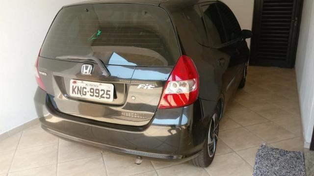 FIT Honda 2004/2004 Flex