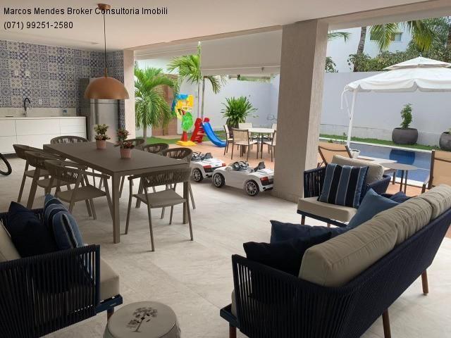 Casa totalmente mobiliada em buscaville - analisamos permuta em imóvel de menor valor. apa - Foto 10