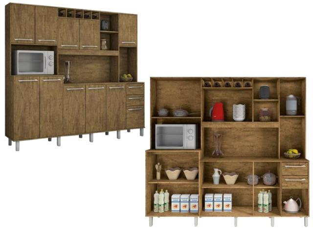Kit Cozinha Petra - Foto 6