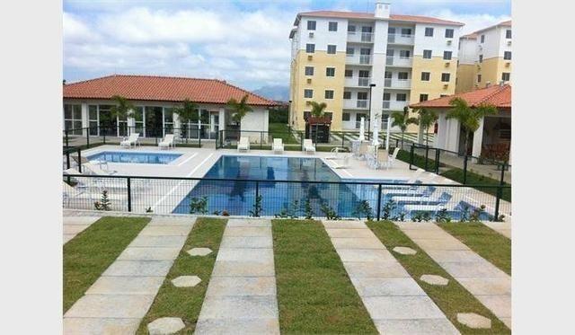 Apartamento com 02quartos/suite 61 m² por R$ 195.000,00 - Praia da Baleia - Serra/ES - Foto 15