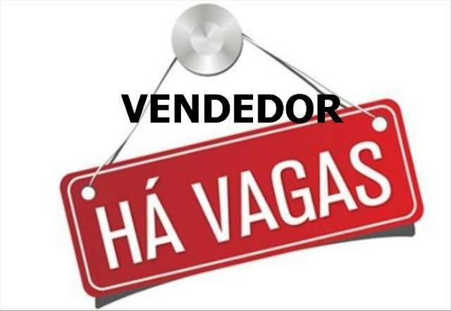 Vendedor Comercial Vendas Informatica - Com Experiencia Hardware
