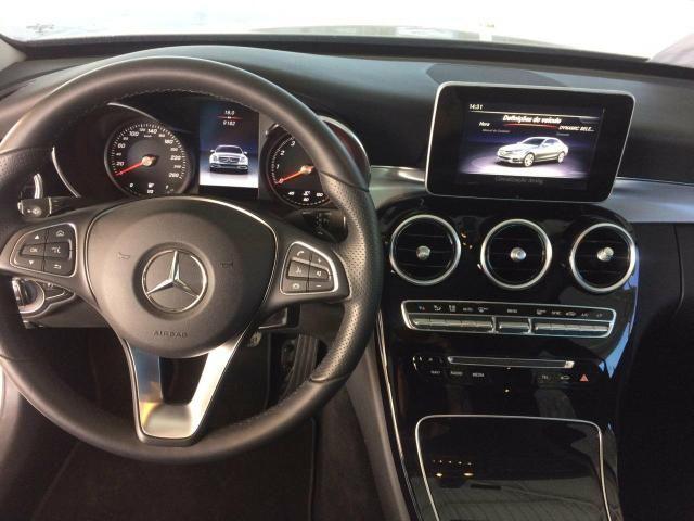 Mercedes Benz C180 Avant 2018 - Foto 9